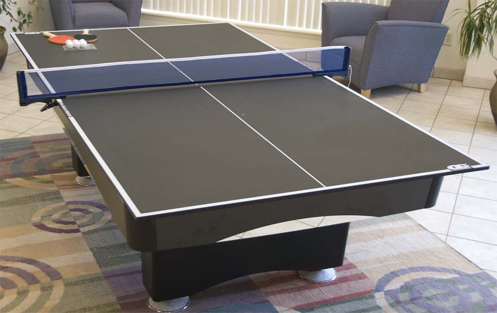 Mypooltable pool table or table tennis table - Outdoor table tennis table nz ...